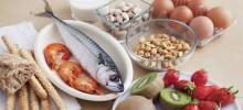 Nuovo test per le intolleranze alimentari