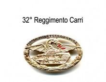 32° Reggimento Carri