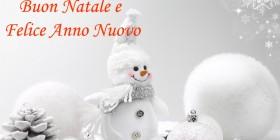 Chiusura Feste Natalizie
